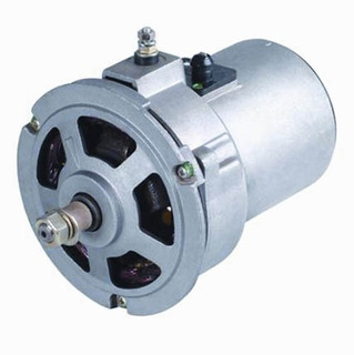 Alternador Bosch 55 Amperes Nuevo Vocho Marca Generica