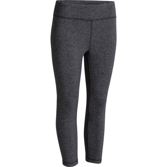 Capri Under Armour Studio Tight Para Mujer
