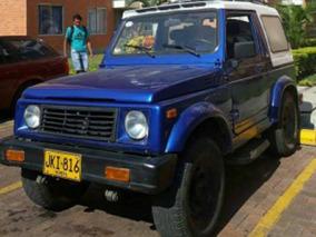 Suzuki Sj 1982