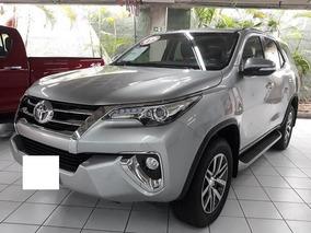 Toyota Sw4 2.8 Tdi Srx 7l 4x4 Aut. Diamond Unico Dono Top