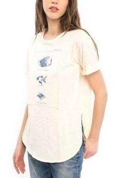 Remera Pepe Jeans London Fish