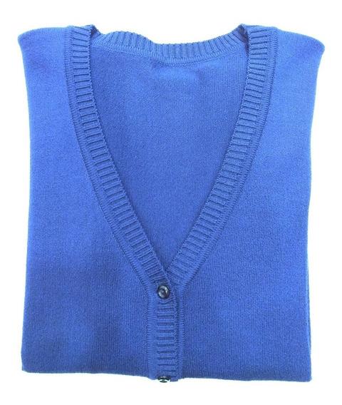 Sacos Cardigans Uniformes Básicos Lycra