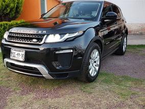 Land Rover Evoque 2.0 Se Dynamic Aut 2016 Das Weltauto!!