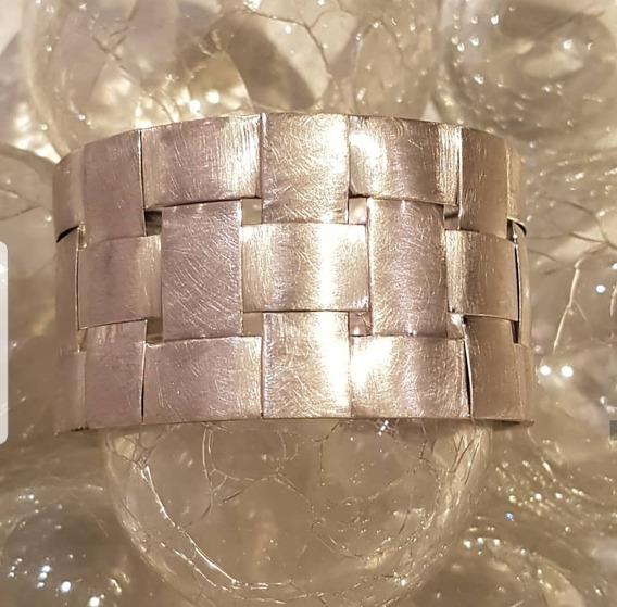 Bracelete Em Ouro Dryzun