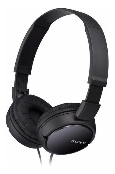 Audífonos Sony MDR-ZX110 negro