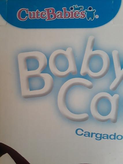 Porta Bebe De 3 Posiciones Marca Cute Babies