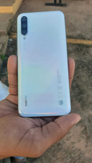 Celular Xiaomi Mi A3 64 Gb Branco