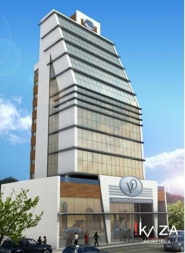 Locação - Centro Executivo Em Florianópolis/sc - 3374