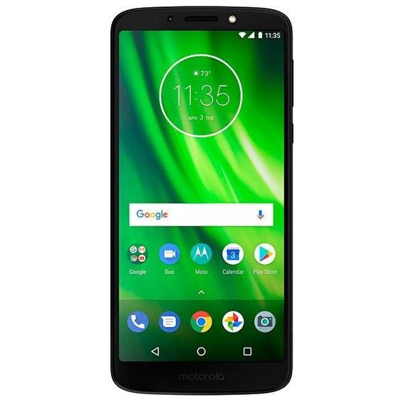 Smartphone Motorola Moto G6 Play Dual Sim 32gb 13mp - Preto