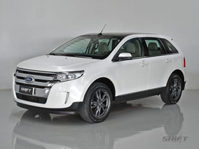 Ford Edge Limited 3.5 V6 24v Awd Aut 2013