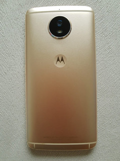 Smartphone Motorola Moto G5s 32gb