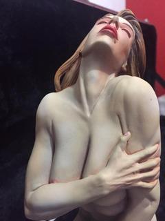 Figura Escultura Original Ecstasy Julie Bell Remate