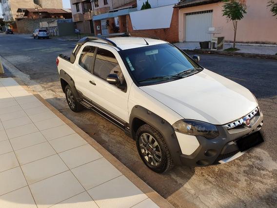 Fiat Strada 2015/2015- Único Dono (particular) Oportunidade!