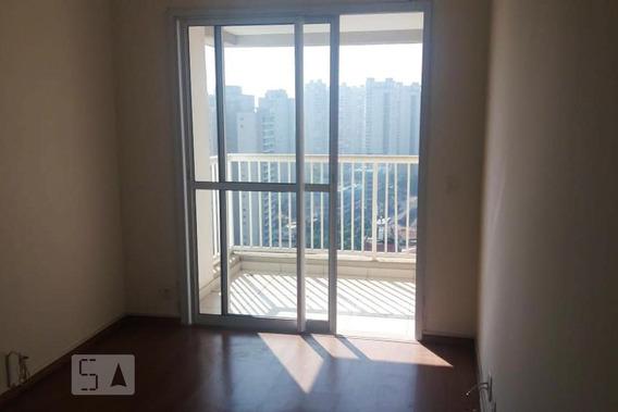 Apartamento Para Aluguel - Tatuapé, 2 Quartos, 65 - 893117759