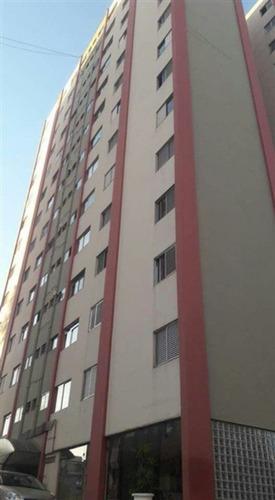 Imagem 1 de 19 de Apartamento A Venda No Cangaíba, São Paulo - V3014 - 32579115