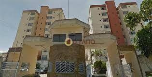 Apartamento Com 2 Dormitórios À Venda, 50 M² Por R$ 200.000,00 - Vila Rio De Janeiro - Guarulhos/sp - Ap2440