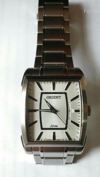 Relógio Orient 30m