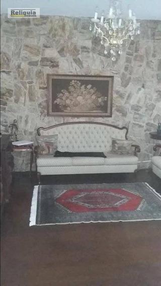 Sobrado Residencial Para Venda E Locação, Casa Verde, São Paulo. - So0172