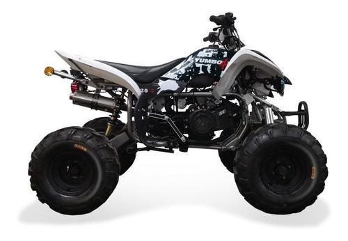 Yumbo 4track 125 S - Moped