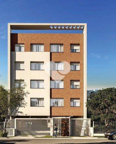 Imagem 1 de 15 de Apartamento - Jardim Botanico - Ref: 43617 - V-58465790