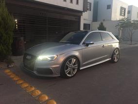 Audi S3, 2.0 S3 Tfsi Hatchback