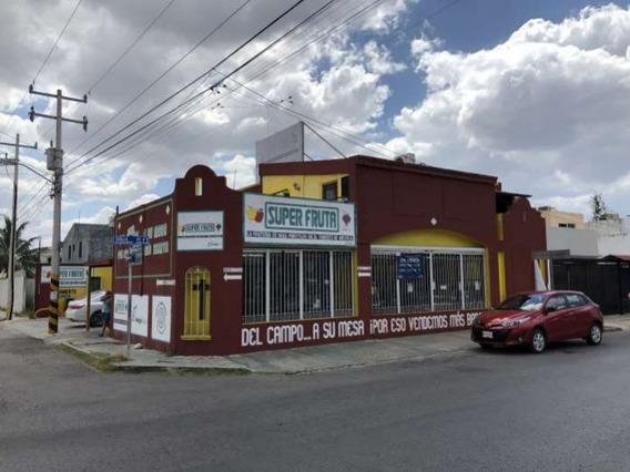 Renta Propiedad Comercial En Francisco De Montejo