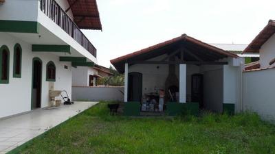 Casa Em Ponta Negra (ponta Negra), Maricá/rj De 270m² 4 Quartos À Venda Por R$ 750.000,00 - Ca215581