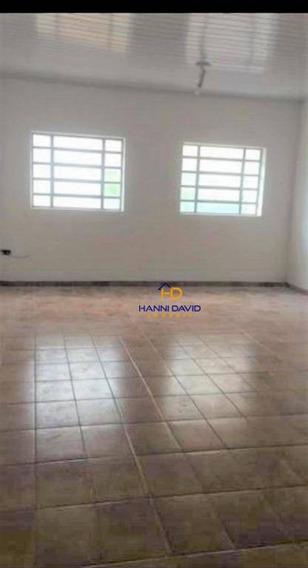Casa Comercial Com Excelente Localização Na Vila Mariana !!!! - Ca0297