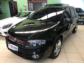 Fiat Stilo Sporting 1.8 8v(flex) 4p 2010