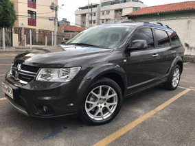 Dodge Journey Rt 3.6 V6 Aut 2017