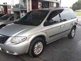 Chrysler Caravan 3.3 Se 3.3 Automática