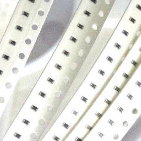 Resistor Smd 47r 1206 5000 Peças
