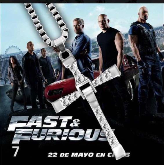 Corrente Toretto Velozes E Furiosos