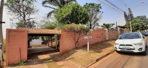 Chácara À Venda, 850 M² Por R$ 645.000,00 - Balneario Tropical - Paulínia/sp - Ch0029
