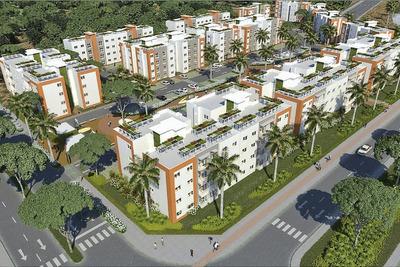 Apartamentos En La Ciudad Juan Bosch Con Bono