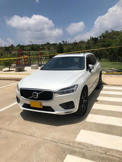 Volvo Xc60 Xc 60 R Design T5 Awd