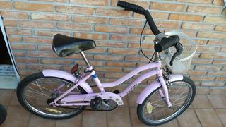 Bicicleta Aita Rod. 20