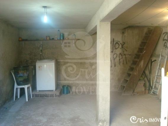 Casa Em Jardim Esperança - Mauá - Sp - 27/a191