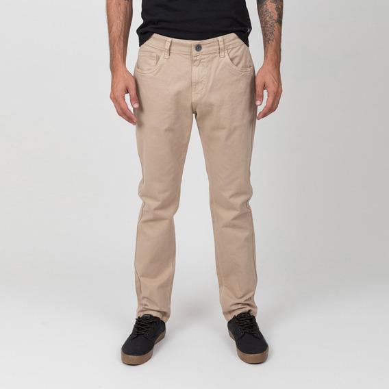 Pantalon 3a - Beige