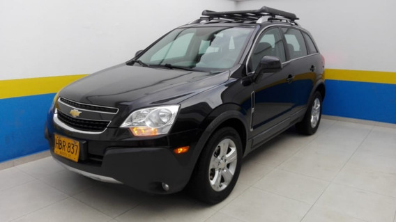 Chevrolet Captiva Sport 2,4 5p Mod 2013 Financiación 100%