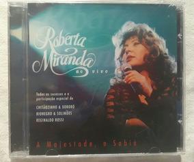 Cd Roberta Miranda