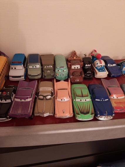 Cars Originales Usados En Perfecto Estado