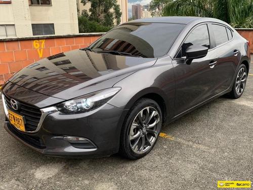 Mazda Mazda 3 Prime 2000 Cc Mt