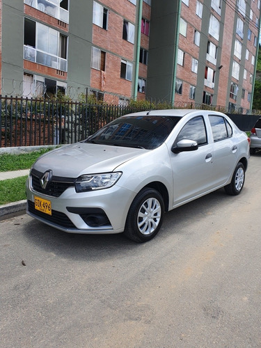 Renault Logan 2021 1.6 Authentique