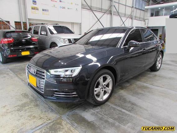 Audi A4 Tfsi Tp 2000cc T