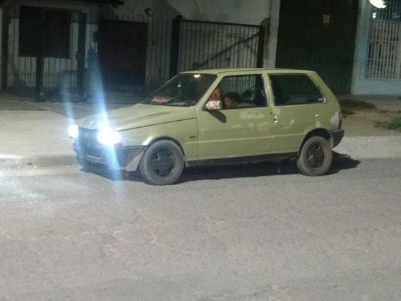 Fiat Uno 1.6 Tipo