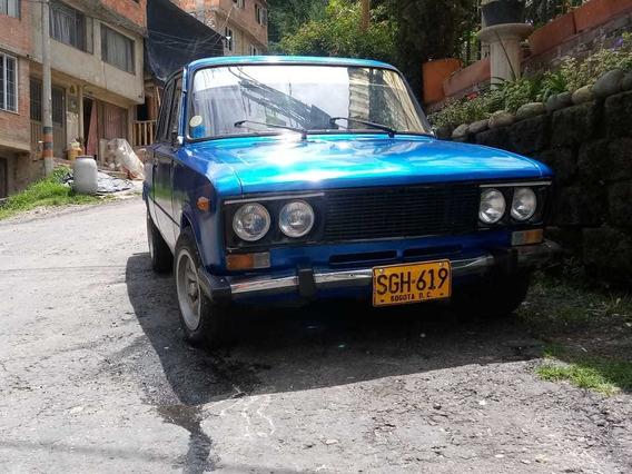 Lada 2107 1600cc