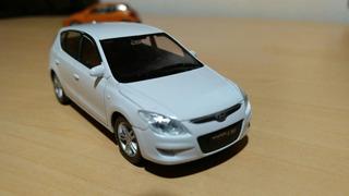 Hyundai I30 1:43 4 Portas