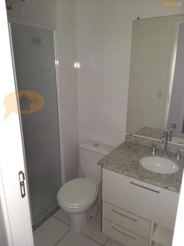 Imagem 1 de 24 de Apartamento - Ref: 10196