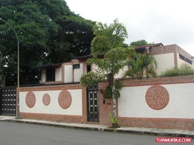Casas En Venta #19-3481 Beatriz Hiedra 0416-6248379
